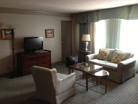Four Points By Sheraton French Quarter: Jr Suite