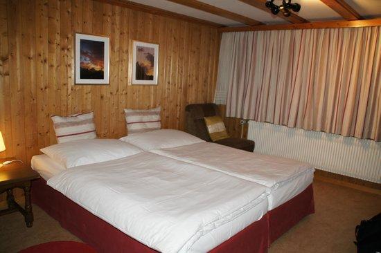 Hotel am Schoenenbuehl