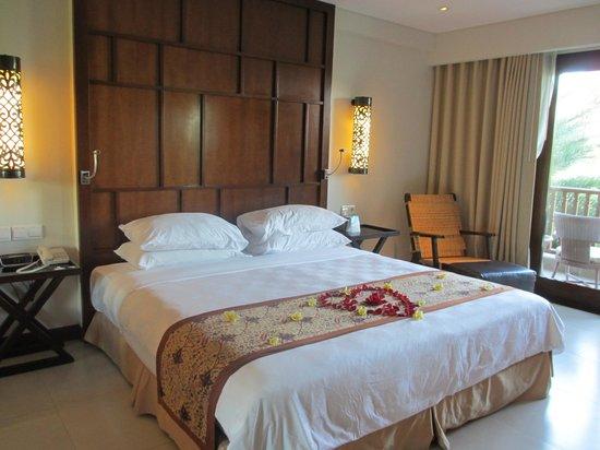 Padma Resort Legian : Værelse