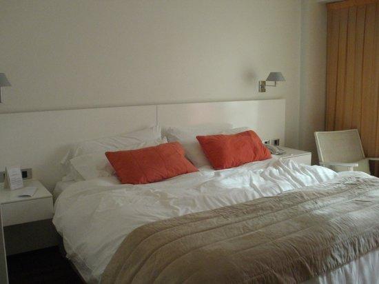 Ilum Experience Home: cama
