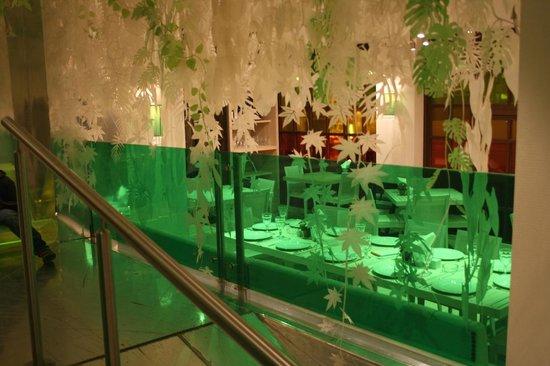 Pallas Athena Grecotel Boutique Hotel: Zona colazione