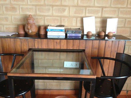 Our Native Village: Books etc