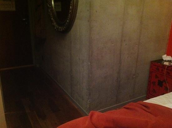 Rex Hotel : ascensor