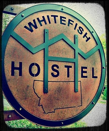 Whitefish Hostel & Cafe