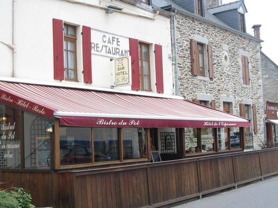 Le bistro du pot saint cast le guildo restaurant avis num ro de t l phone photos tripadvisor - Office du tourisme saint cast le guildo ...