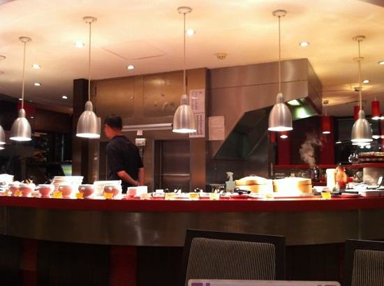 Tai Pan Chinese Restaurant Uxbridge