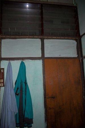 Sabai Phyu Guest House: Our room