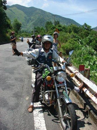 Hue Riders : Mr Hieu