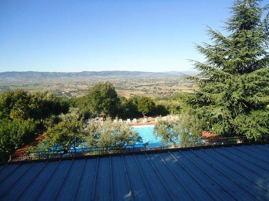 Hotel Da Angelo: piscina