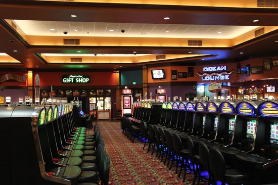 Ocean shores casino deals how are online gambling winnings taxed