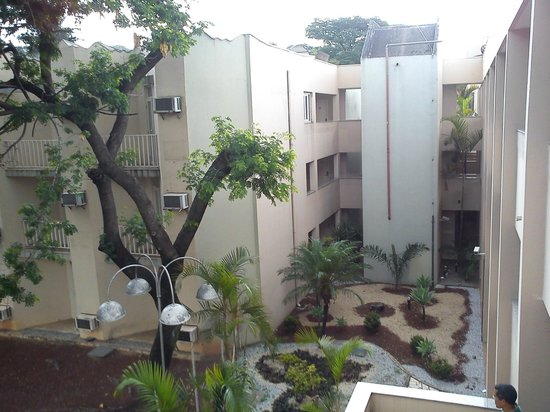 Actuall Hotel: BLOCO DE APARTAMENTOS