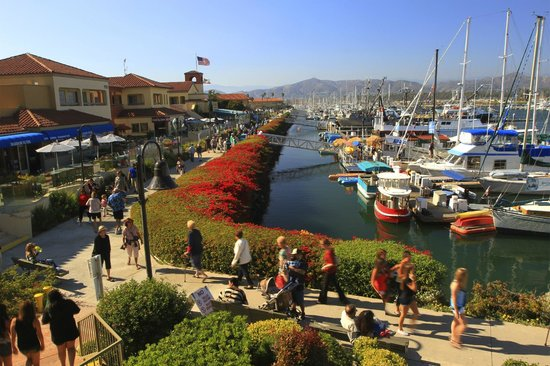 ‪Ventura Harbor Village‬
