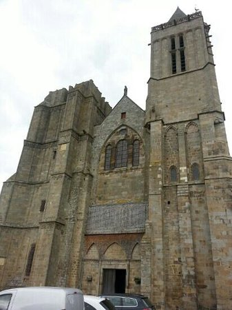 Cathedrale Saint-Samson: Catedral