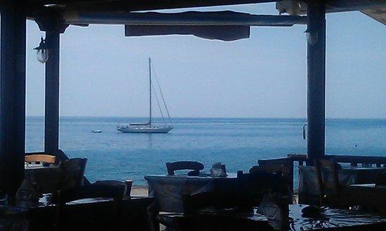 Taverna Paralia Ag. Roumeli