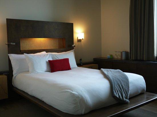 Hôtel 71 : Superior Room #505