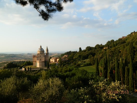 Montorio: One general vision...