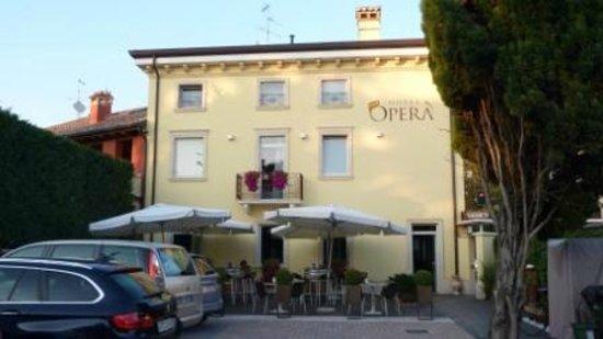 Hotel Opera: Opera Hotel