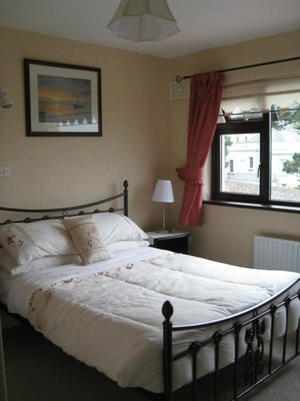 Mountview Bed and Breakfast: Double room
