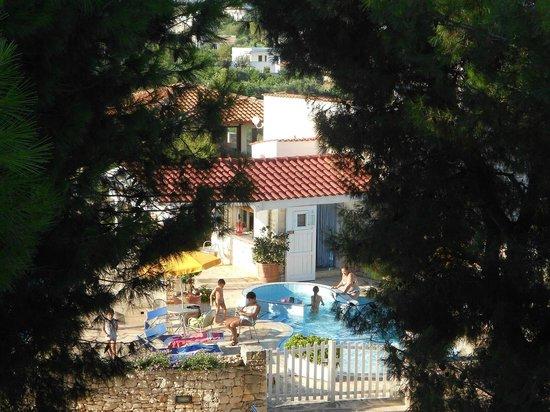 Ristorante Agriturismo Salinola: vacanze relax  in agriturismo salinola in  puglia ostuni