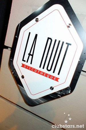 La Nuit - Discotheque