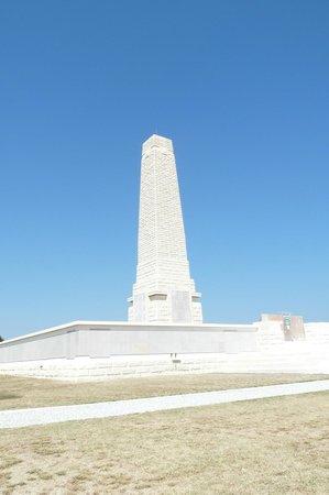 Hellas Memorial