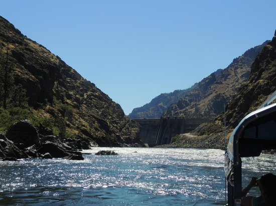 Snake Dancer Excursions : Going up the Canyon