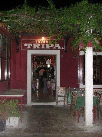 Taverna Tripa