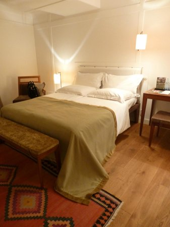 Louis Hotel : Room
