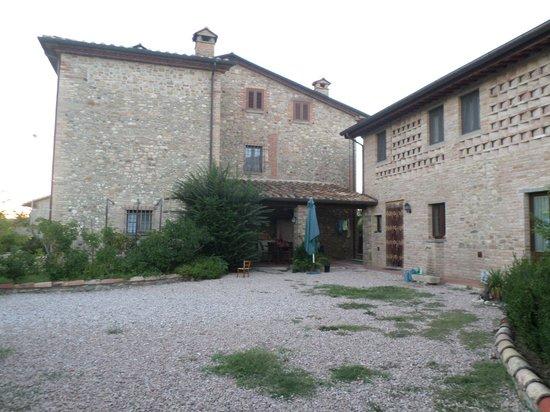 Relais Antonella: casa padronale