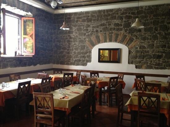 Grottaferrata, İtalya: come mangiare a casa...senza dover cucinare...