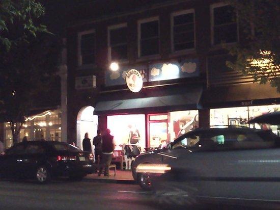 Main Street Hyannis: Ben & Jerry's