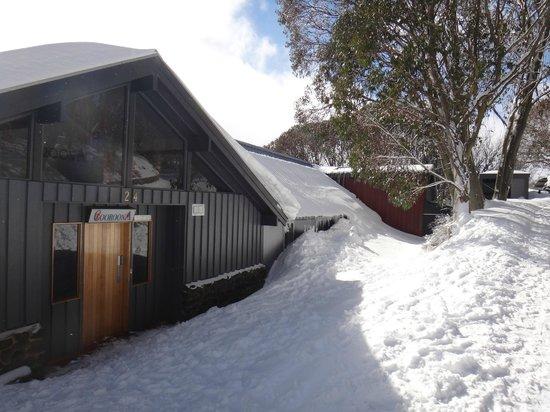 Cooroona Alpine Lodge