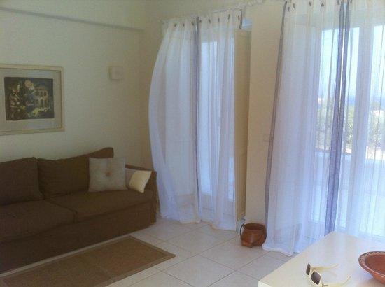 Archipelagos Resort Hotel : Archipelagos resort Paros