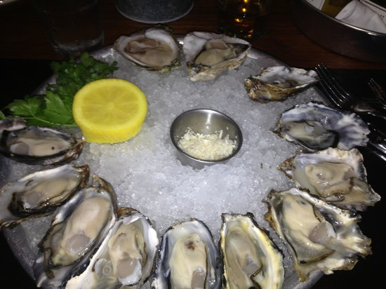 Photo of American Restaurant Ballard Annex Oyster House at 5410 Ballard Ave Nw, Seattle, WA 98107, United States