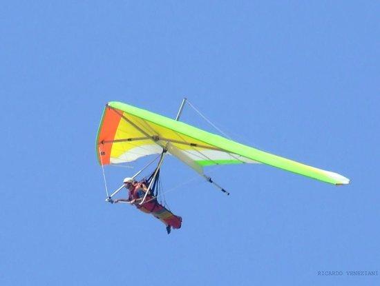 Rio Tandem Fly