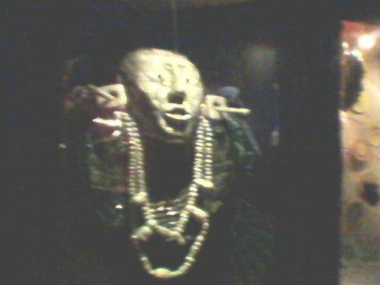 Museo Mesoamericano del Jade: una forma de utilizar el jade