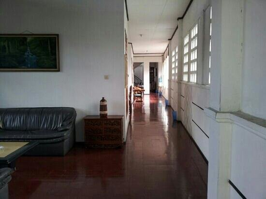 Sartika Hotel : 2nd floor