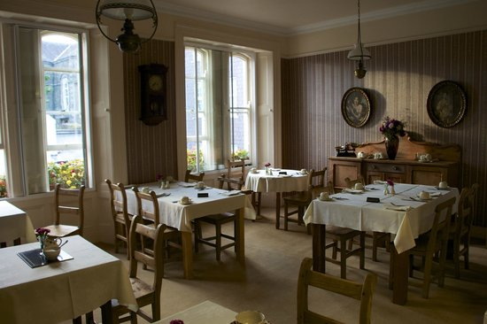 The Old Presbytery: Dining Area