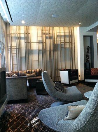 Hotel 48LEX New York : Lounge