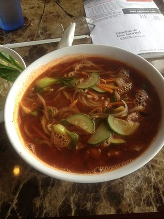Pho Ever Vietnamese Cuisine & Asian Bistro