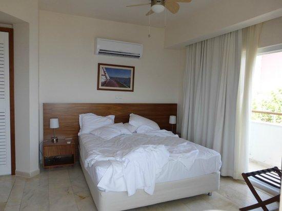 Olea Nova Hotel: Bedroom
