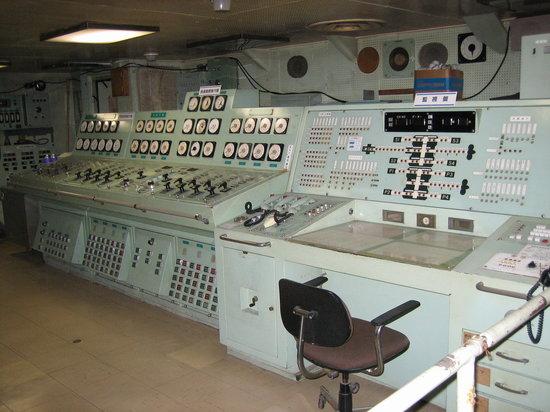 操舵室です。 - Picture of Seikan Ferry Memorial Ship Hakkodamaru, Aomori - TripAdvisor