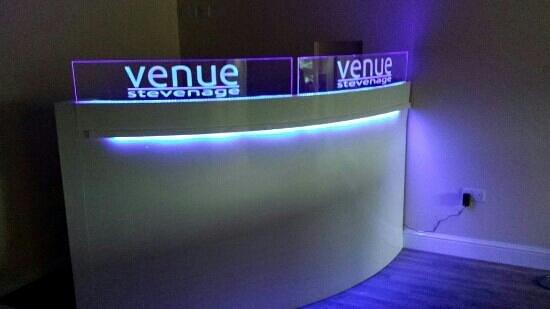 Stevenage nightlife