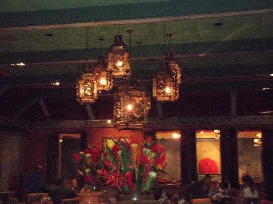 Photo of Mexican Restaurant Fonda San Miguel at 2330 North Loop Boulevard West, Austin, TX 78756, United States