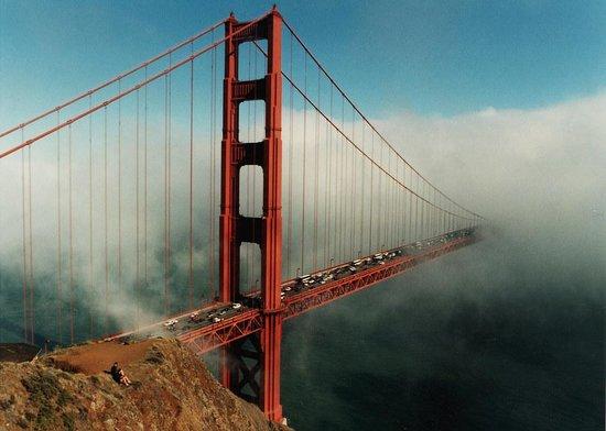 Golden Gate Bridge Tours: Golden Gate Bridge