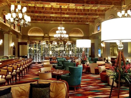 The Breakers Newly Renovated Hmf Bar And Lounge
