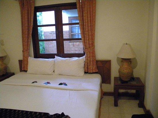 Thai Ayodhya Villas & Spa: Bedroom