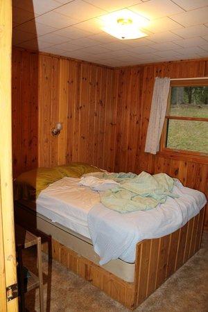 Tip Top Resort: Bedroom