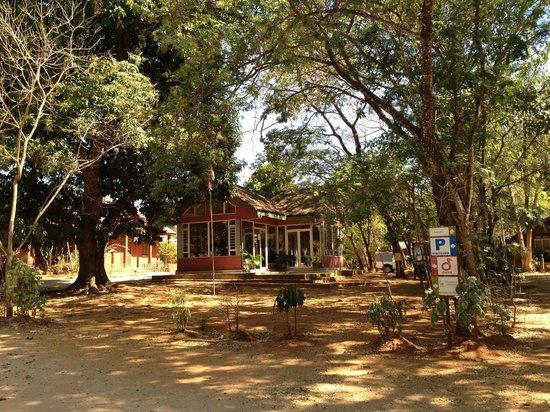 Restauracje - Mahajanga