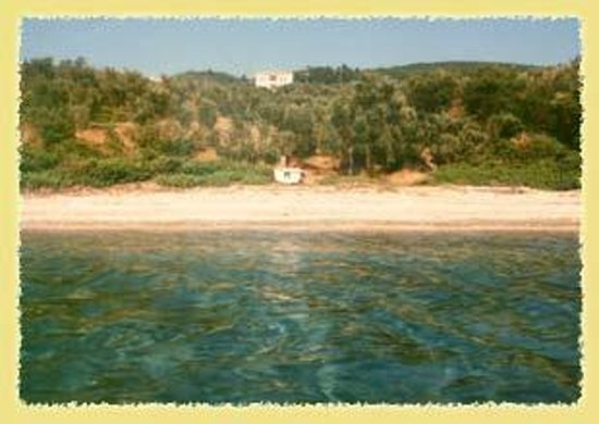 Argalasti, Grecia: Τα Αρχοντικά Μπέλιαν αποτελούνται απο διαμερίσματα.